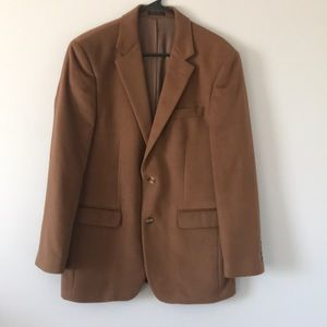 Brown Sports Coat, great condition